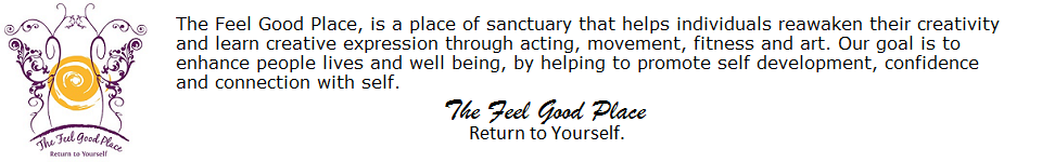 The Feel Good Place, Return to Yourself.